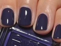 Girlie stuff - nails