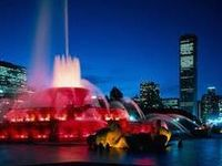 My home town Chicago is
