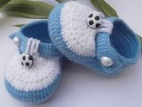Crochet for Babies & young Children
