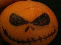 A celebration of pumpkins, apples and other fall delicacies with a spooky flavour....whooo!!