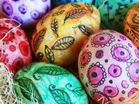 All kinds of Easter inspiration for your family and home