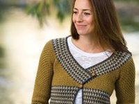 Find out how to crochet a sweater with this great selection of  crochet sweater patterns!