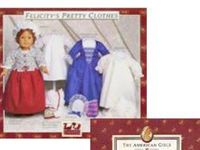 Doll Clothes - Sewing Patterns