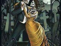 My Halloween Wedding...