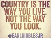 she's♡country