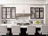Kitchen, Butler Pantry, breakfast area