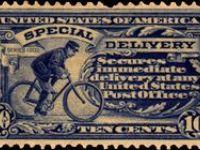 Artful Envelopes/Going Postal