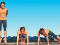 fitness // health