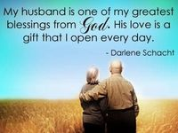 Encouragement for Marriage