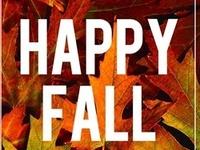 All Fall!!