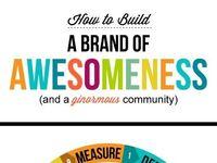 Infographics - Social Media - Business