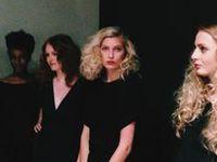 Vanity: Hair