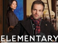 "CBS's new take on Sherlock Holmes - set in New York City.  With Jonny Lee Miller as Sherlock Holmes and Lucy Liu as Dr. Joan Watson.  If you love Holmes, see my separate board ""Sherlock Holmes""!"