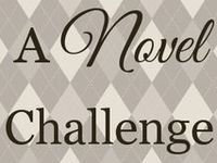 Reading Challenges featured on A Novel Challenge, The Place to Find Your Next Reading Challenge - http://novelchallenges.blogspot.com/