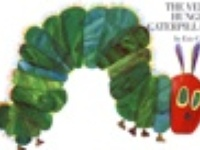 March 20 is The Very Hungry Caterpillar Day.  #WorldEricCarle and #HungryCaterpillar
