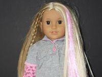 A G Dolls