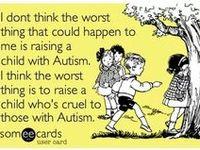 Awareness | Autism