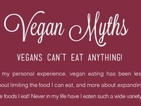 inspiration vegan quotes and infographics on pinterest