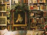 Book and libraries by Natural area rugs