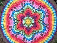 Learning to crochet and patterns
