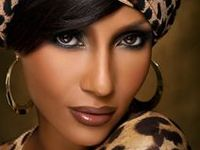 Beautiful make-up, tutorials and tips