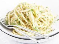 The ultimate comfort food  - pasta pasta pasta!