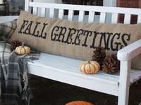 It's Fall Yall !