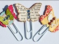 Flower & Butterfly Tutorials