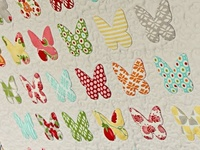 sewing and quilts to make