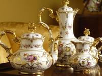Cada taza de té representa un viaje imaginario – Catherine Douzel
