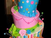 Maci cake ideas