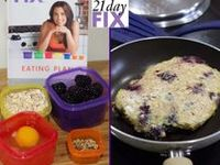 21 Day Fix Recipes, motivation and more.