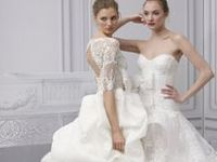 Beautiful wedding gowns for the big day!