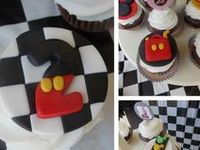 #MickeyMouse #ClubHouse #DisneyJunior My baby boy birthday party ideas. He is a blessing to me