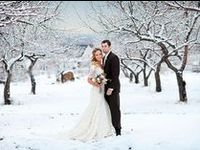 Inspiration for Photography: Weddings