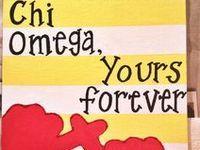 Chi Omega Love