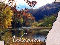 ARKANSAS*Where I met my Husband