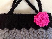 A. Free crochet patterns