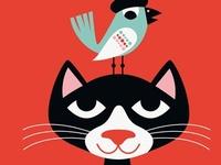Illustraties en kinderkamerkunst ★ Kids art and illustrations