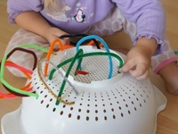 Activities and Games for the Little Tykes