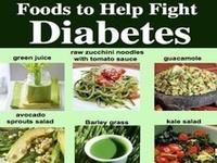 Diabetes Info & Recipes