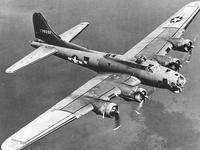 Fliers - WWII