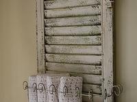 diy furniture/pallets