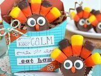~Fall*Thanksgiving~Food*Treats~