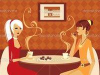 Coffee ~ Cafe