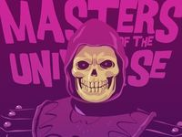 Masters of the Universe / He-Man