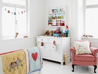 for children's spaces