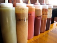 Rubs, Seasonings, Spices & Mixes