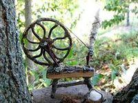 FAERIES:  Fairy Furnishings