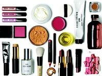 Hair, skin and nail care products, plus makeup, nail polish, accessories and more.